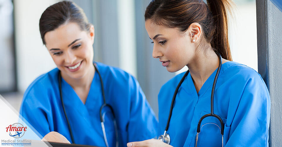 How to Prepare for a New Career as a Travel Nurse