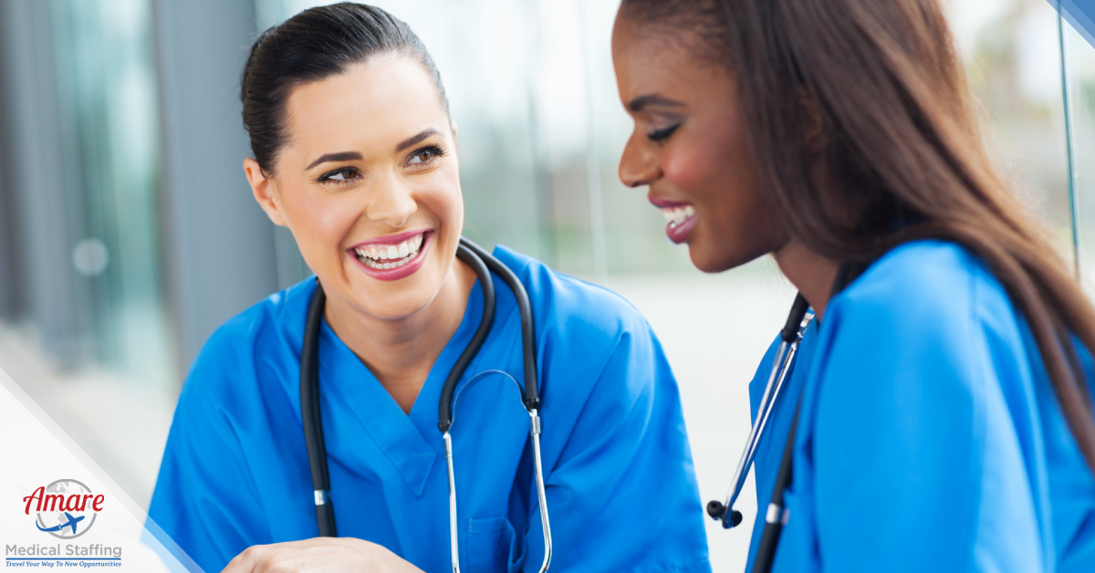 How to Build a Rapport with a Team When You're a Travel Nurse