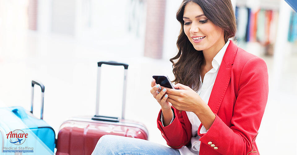Here Are Some Must-Have Apps for Any Traveling Nurse