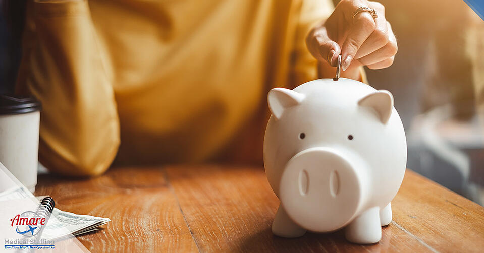 Money Management: How to Properly Invest for Retirement as a Travel Nurse