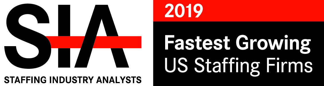Amare Recognized in 2019 Fastest-Growing US Staffing Firms