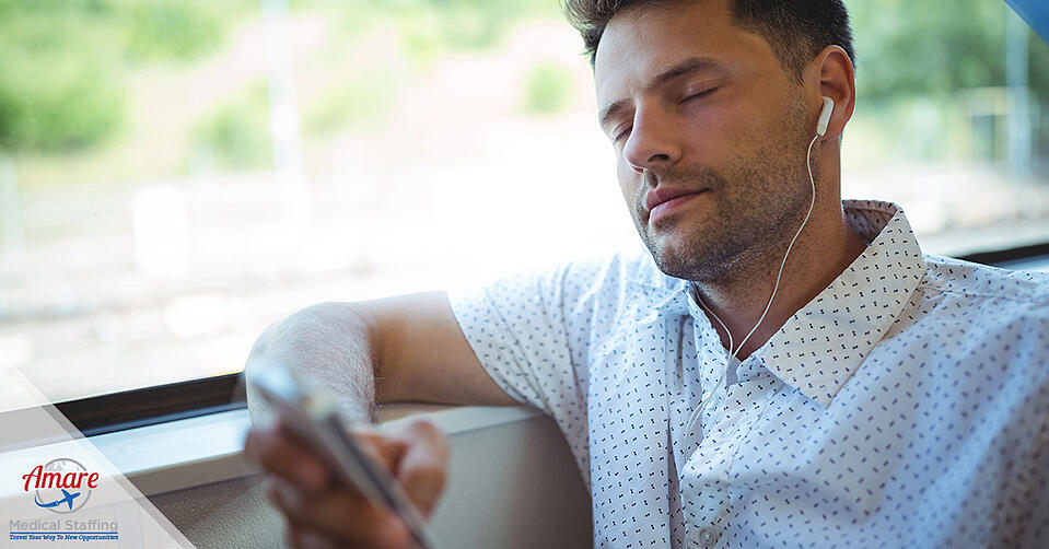 Top Podcasts For the Traveling Nurse